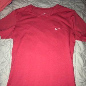 Nike Dri-fit Shirt Size MEDIUM LIKE NEW